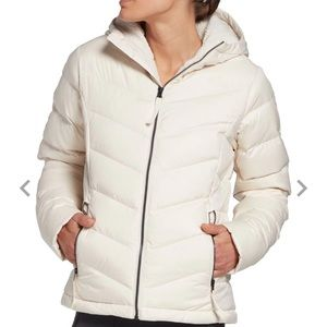 North face jacket Sherpa lined